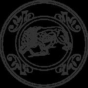 Das Bild zeigt das Logo von unserem Winzer Etienne Chéré Champagne