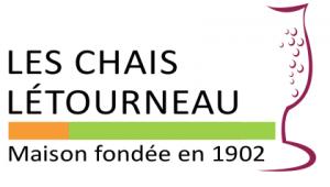 Das Bild zeigt das Logo von unserem Winzer- Les Chais Létourneau - Crémant de Bourgogne AOP