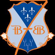 Das Bild zeigt das Wappen der Familie Brault Domaine de Sainte Anne - Crémant de Loire AOP