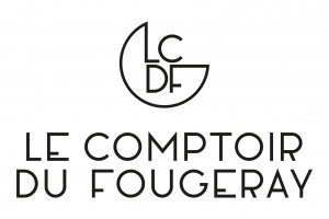 Logo Le Comptoir du Fougeray